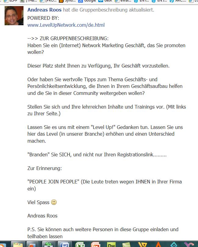 FB-Gruppe-Beschreibung